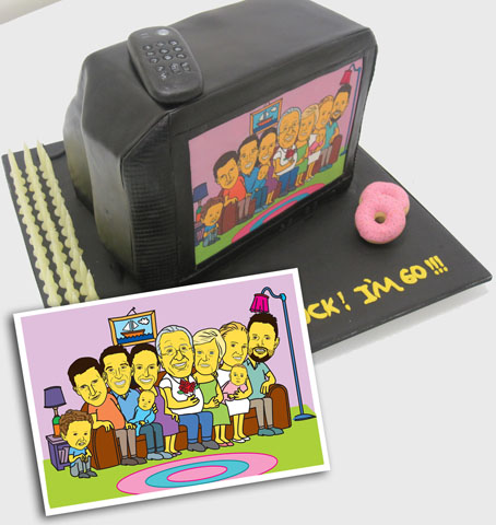 Cakeb